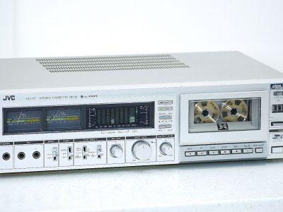 JVC KD-A7 High-End 卡座