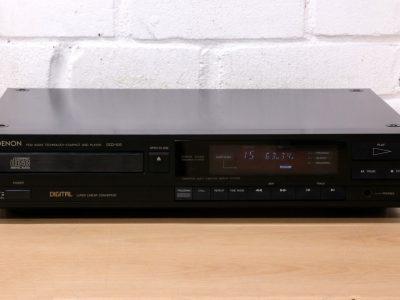 天龙 DENON DCD-500 CD播放机