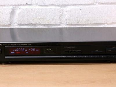 天龙 DENON TU-460L FM/AM Tuner 收音头