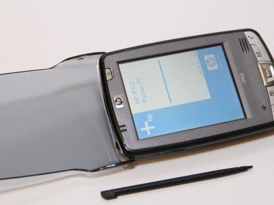 HP iPAQ HX2190 PDA Pocket PC 掌上电脑