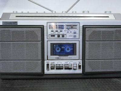 PIONEER SK-70 收录机
