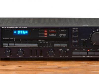 KENWOOD KR-950B AM/FM 数字调谐 收音头