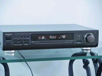 Technics ST-GT550 FM/AM 收音头