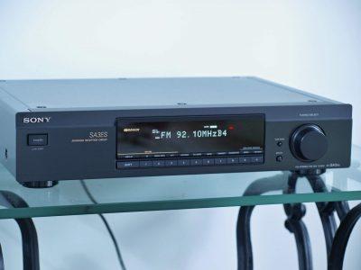 索尼 SONY ST-SA3ES FM/AM 收音头