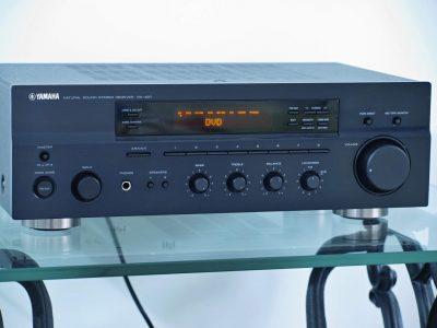 雅马哈 YAMAHA RX-497 功率放大器