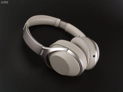 索尼 SONY WH-1000XM2 主动降噪 头戴式蓝牙耳机 图集[Soomal·]