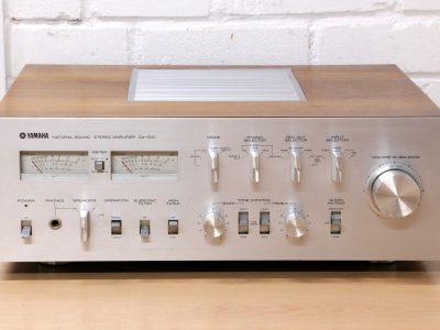 YAMAHA CA-1010 古董 Hi-Fi
