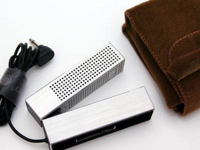 Victor ビクター SUPER DIRECTIONAL MICROPHONE ミニマイク MZ-110