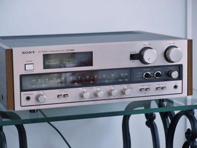 索尼 SONY STR-5800 收扩机