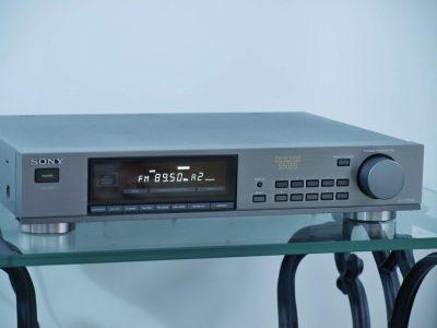 索尼 SONY ST-S550ES FM/AM 收音头