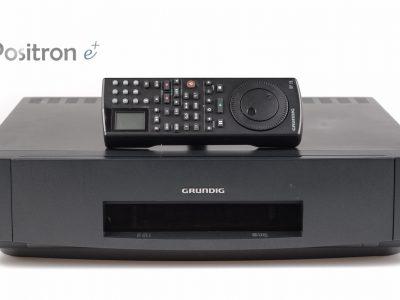 Grundig GV470 - SVHS-Videoreco<wbr/>rder mit FB + geprüft, gewartet, 1 Jahr Garantie +