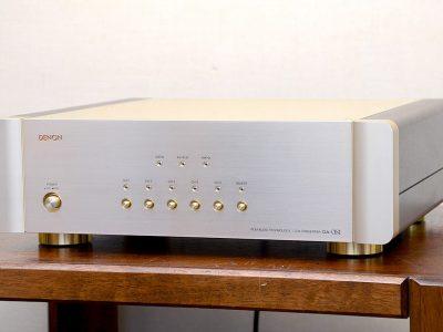 美品 DENON デノン DA-S1 D/Aコンバーター 取扱説明書付 名機