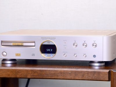 马兰士 Marantz SA-14 ver.2 SACD/CD播放机
