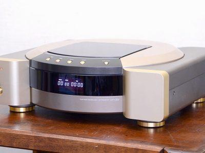 天龙 DENON DP-S1 CD播放机