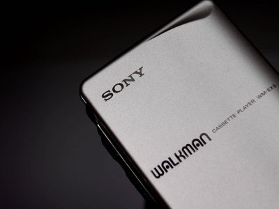 索尼 SONY WM-EX9 WALKMAN 磁带随身听