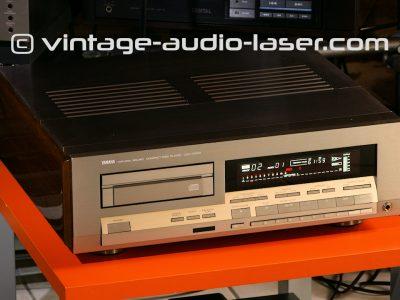 Yamaha CDX-10000 CD播放机