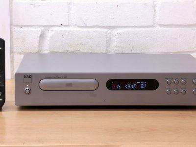 NAD C542 HDCD CD播放机