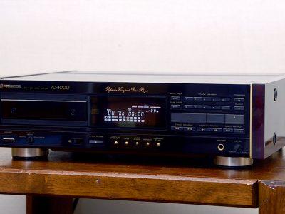 先锋 Pioneer PD-3000 CD播放机