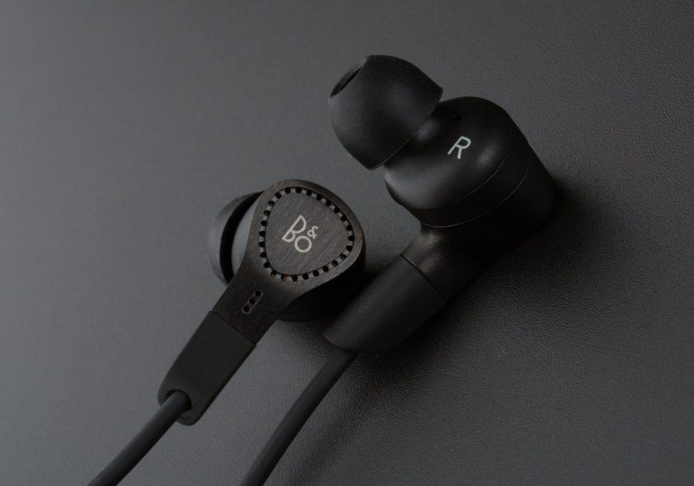 B&O BeoPlay E4 主动降噪入耳式耳机 图集[Soomal·]
