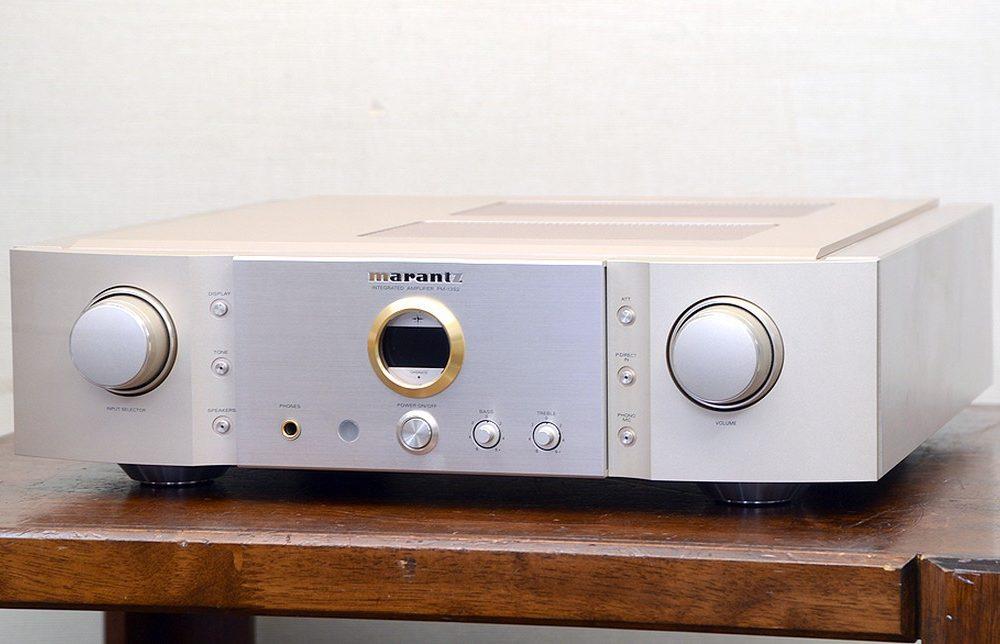 Marantz PM-13S2 功率放大器