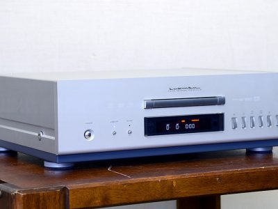 LUXMAN DU-80 SACD/CD/DVD播放机