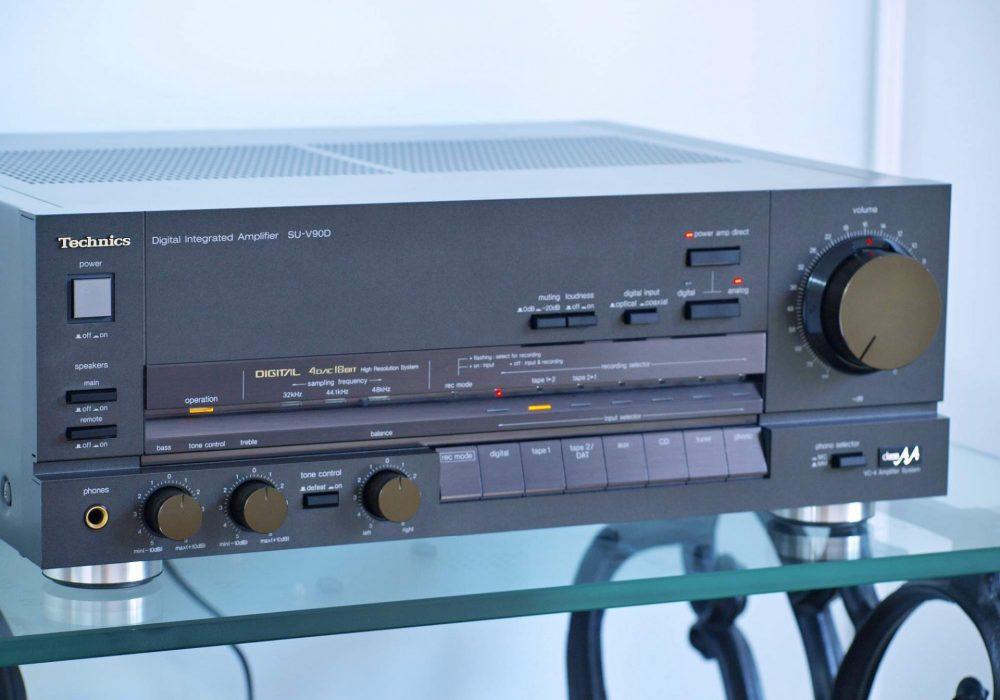 Technics SU-V90D 功率放大器