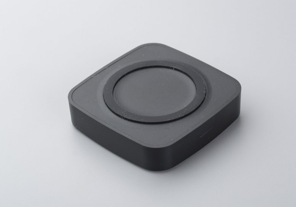 绿联 UGREEN 蓝牙音频接收器 [蓝牙声卡] apt-X版拆解 图集 [Soomal·]