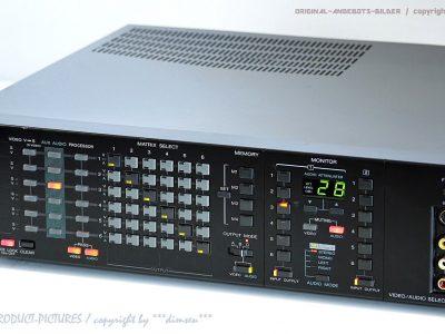 索尼 SONY SB-V3000 VIDEO/AUDIO 音频/视频信号分配器