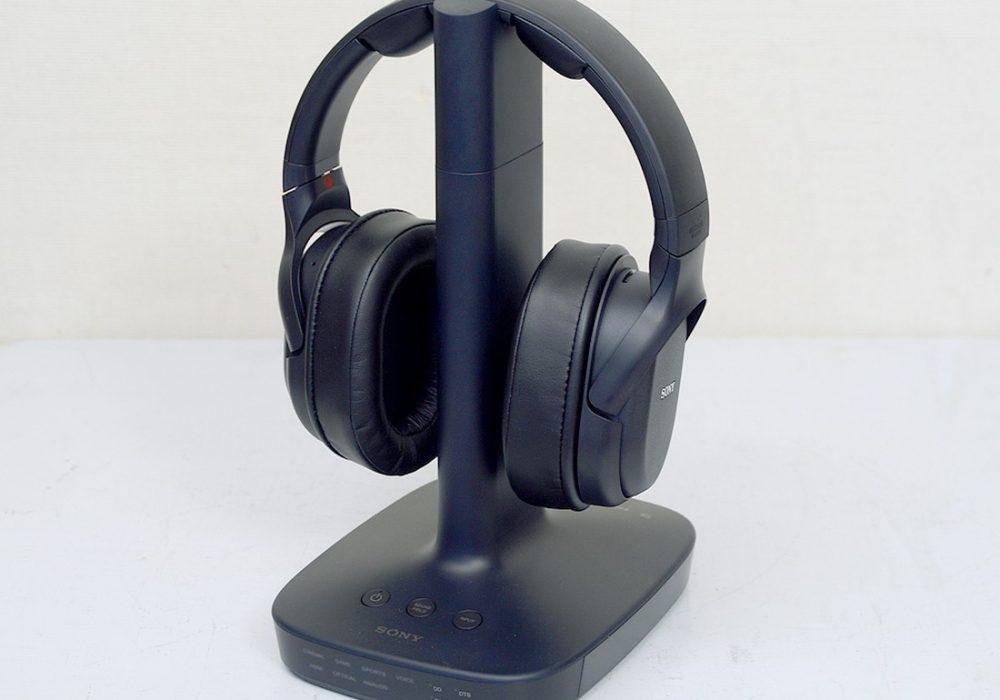 SONY WH-L600 7.1声道 无线耳机