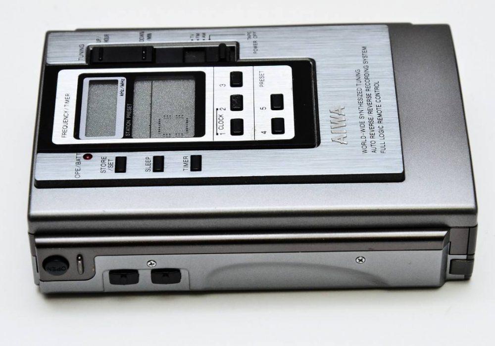 AIWA CasetteBoy HS-JX30