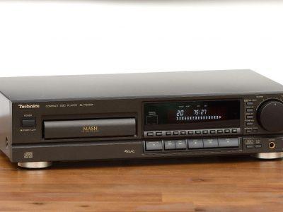 Technics SL-PG520A CD播放机