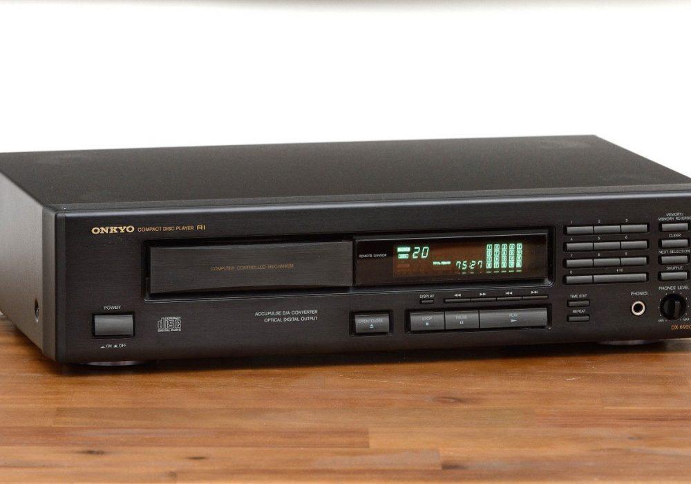 Onkyo DX-6920 CD播放机