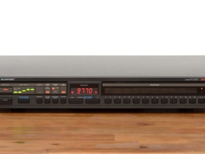 Blaupunkt Artech PT-3750 收音头