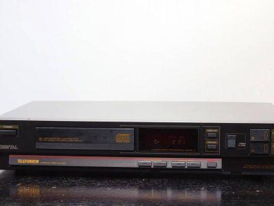 Telefunken Model 1010 CD播放机