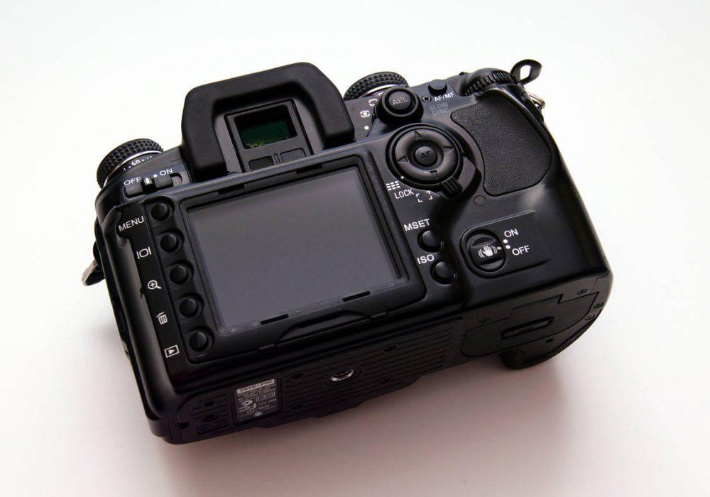KONICA MINOLTA α-7 数码相机
