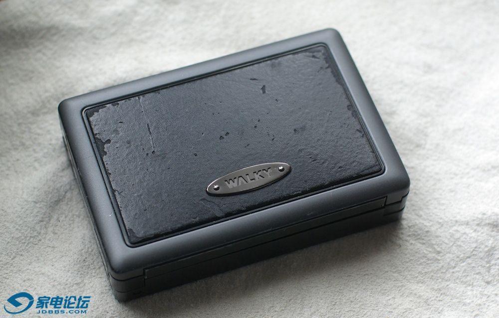 东芝 Toshiba Walky KT-G710 磁带随身听