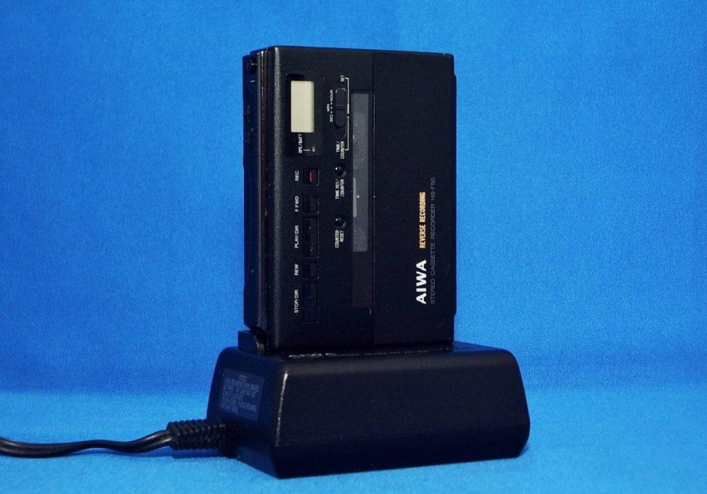 AIWA HS-F50 Cassette Boy 磁带随身听