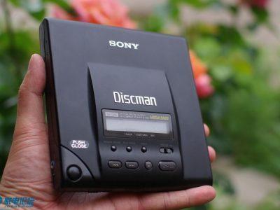 索尼 SONY D-303 CD随身听