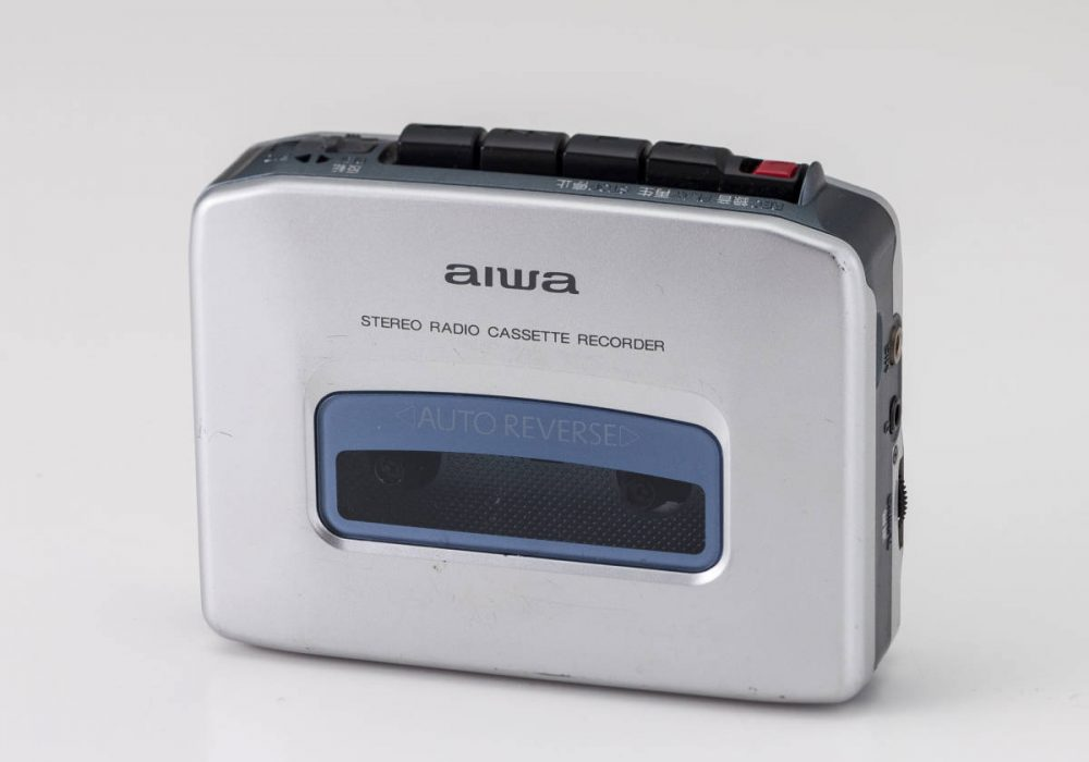 aiwa HS-JS380 磁带随身听
