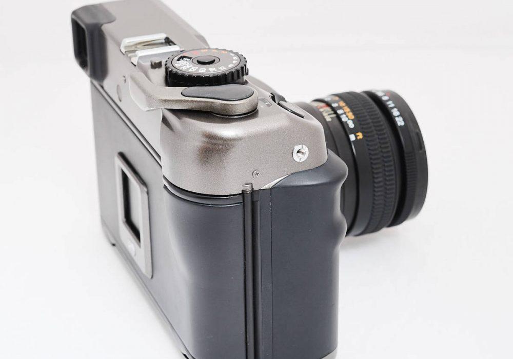 Mamiya 7 80mm 胶片相机