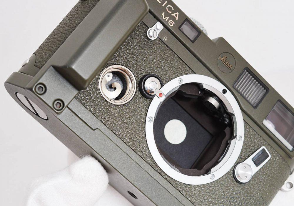 Leica M6 胶片相机