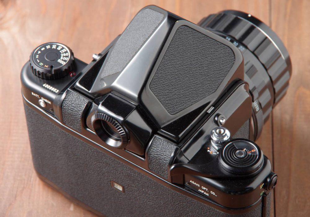 PENTAX 6x7 TAKUMAR 胶片相机