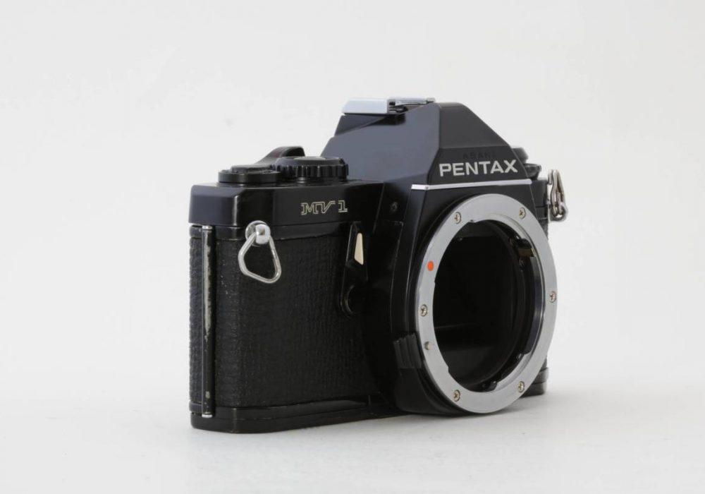PENTAX MV1 35mm 胶片相机