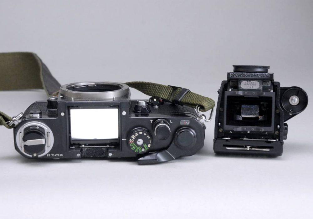 Nikon F2 胶片相机