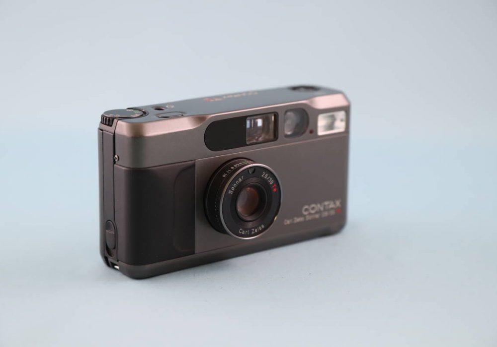 CONTAX T2 胶片相机