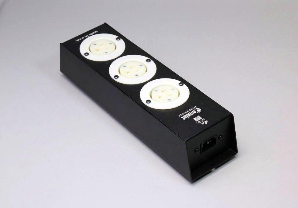 TAP-3 電源接线板