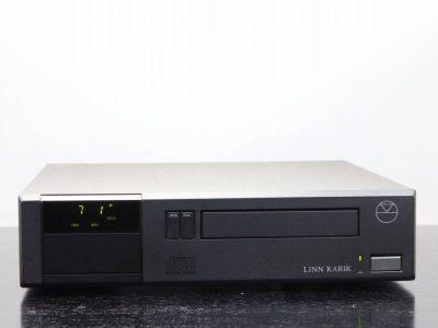 LINN KARIK3 CD播放机