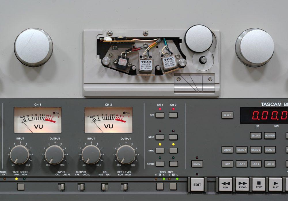 TASCAM BR-20N 开盘机