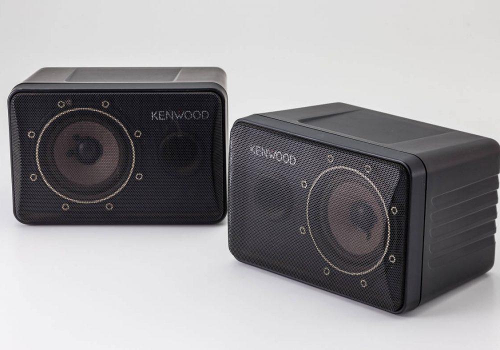 KENWOOD MODEL CM-5 环绕音箱