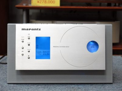 marantz CR101 桌面音响